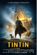 Aventures de Tintin (Adventures of Tintin)