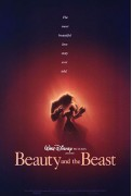 Belle et la bête (Beauty and the Beast) Disney