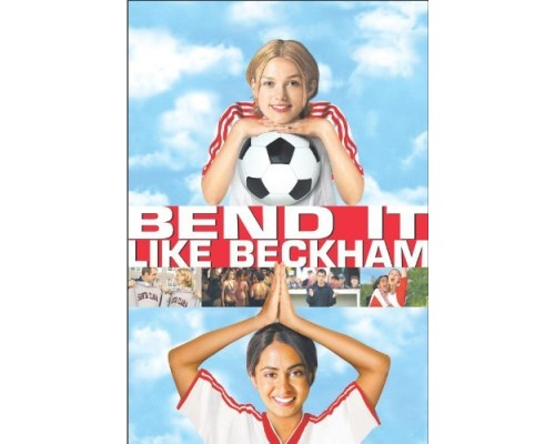 bend it like beckham essay on conflict Bend it like beckham analysis cultural studies essay print reference as it is very obvious from bend it like beckham that leads to a special conflict.