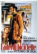 Ladri di biciclette (The Bicycle Thief)