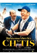 Bienvenue chez les Ch'tis (Welcome to the Sticks)