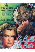 Belle et la bête (Beauty and the Beast) Cocteau