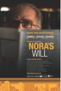 Cinco días sin Nora (Nora's Will)