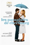Parapluies de Cherbourg (The Umbrellas of Cherbourg)