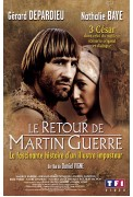 Retour de Martin Guerre (The Return of Martin Guerre)