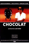 Chocolat (by Claire Denis)