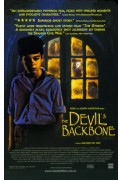 Espinazo del diablo (The Devil's Backbone)