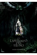 Laberinto del fauno (Pan's Labyrinth)