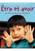Etre et avoir (To Be and to Have)