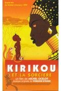 Kirikou et la sorcière (Kirikou and the Sorceress)