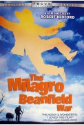 Campo de Frijoles Milagro (The Milagro Beanfield War)