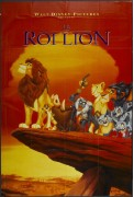 Roi lion (The Lion King)
