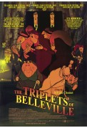 Triplettes de Belleville (The Triplets of Belleville)